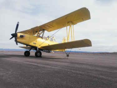 Ag Aircraft Sales